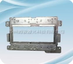 激光铝焊加工