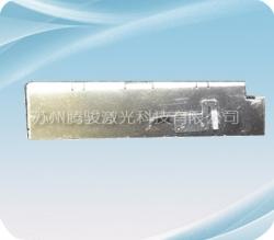 屏蔽罩激光焊接加工
