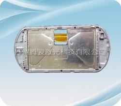 手机滑轨组件激光焊接加工