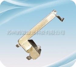 天线激光焊接加工