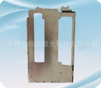 平板中板镭焊