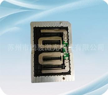 新能源电池焊